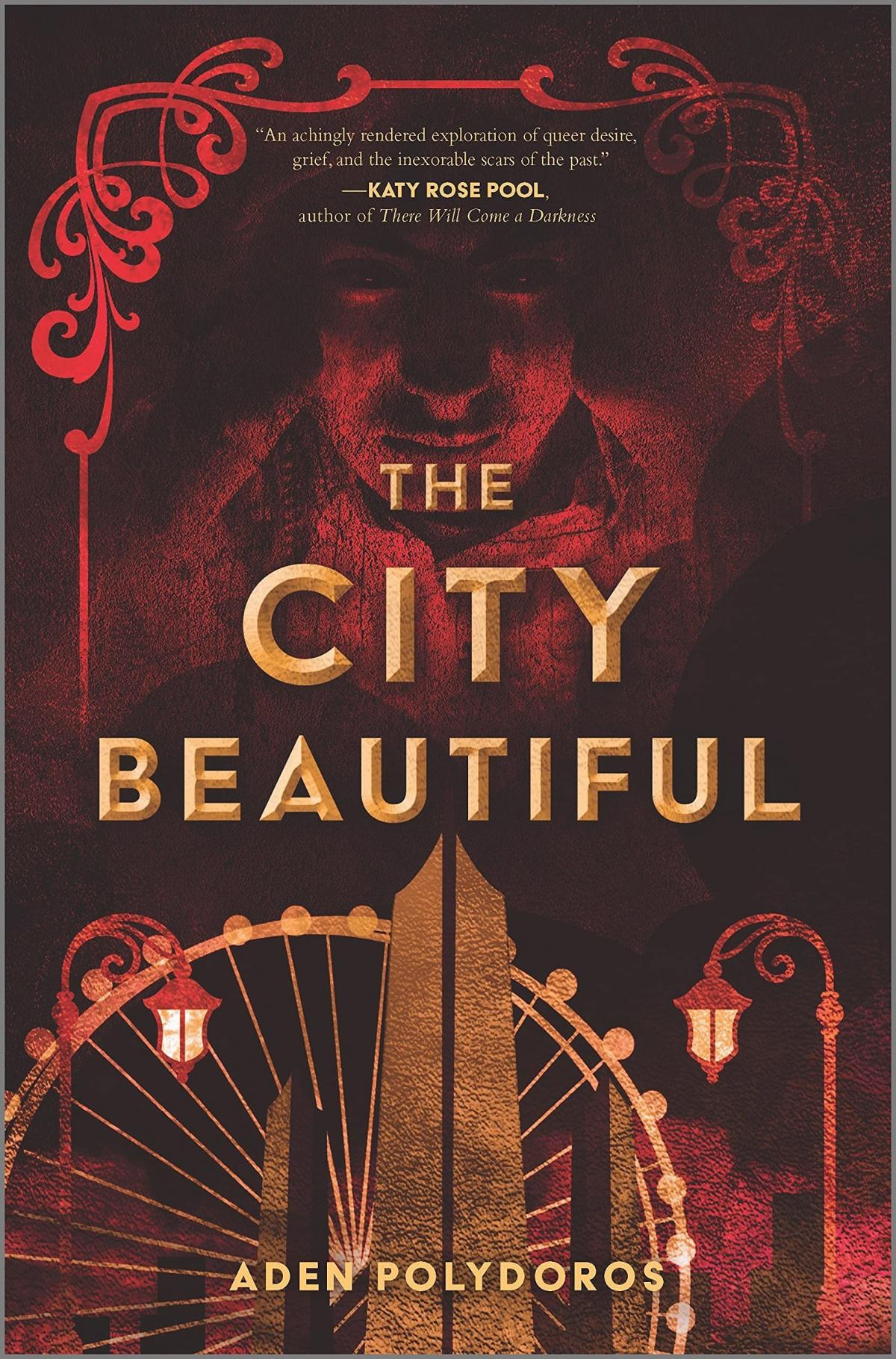 The City Beautiful, by Aden Polydoros