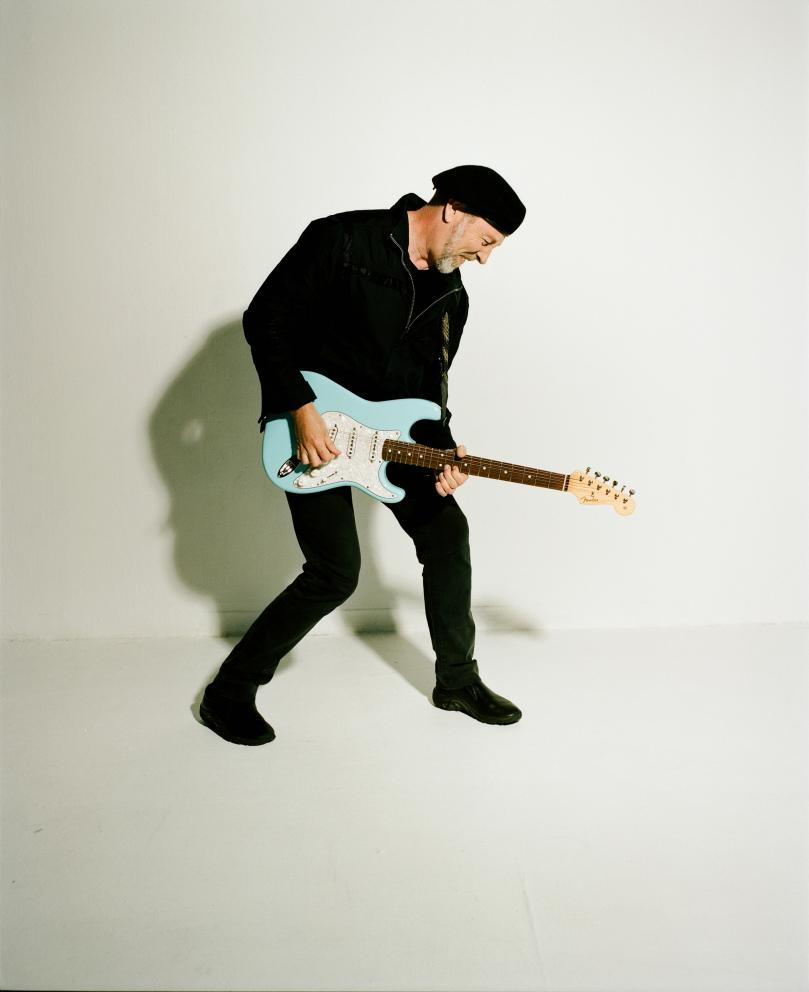 Richard Thompson is one of many guests who have performed on Fresh Air.
