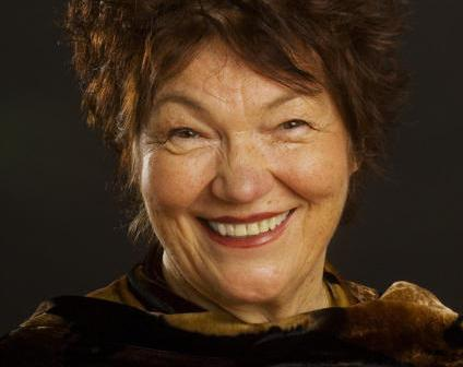 Tina Packer is the founding artistic director of Shakespeare & Company in Lenox, Mass.