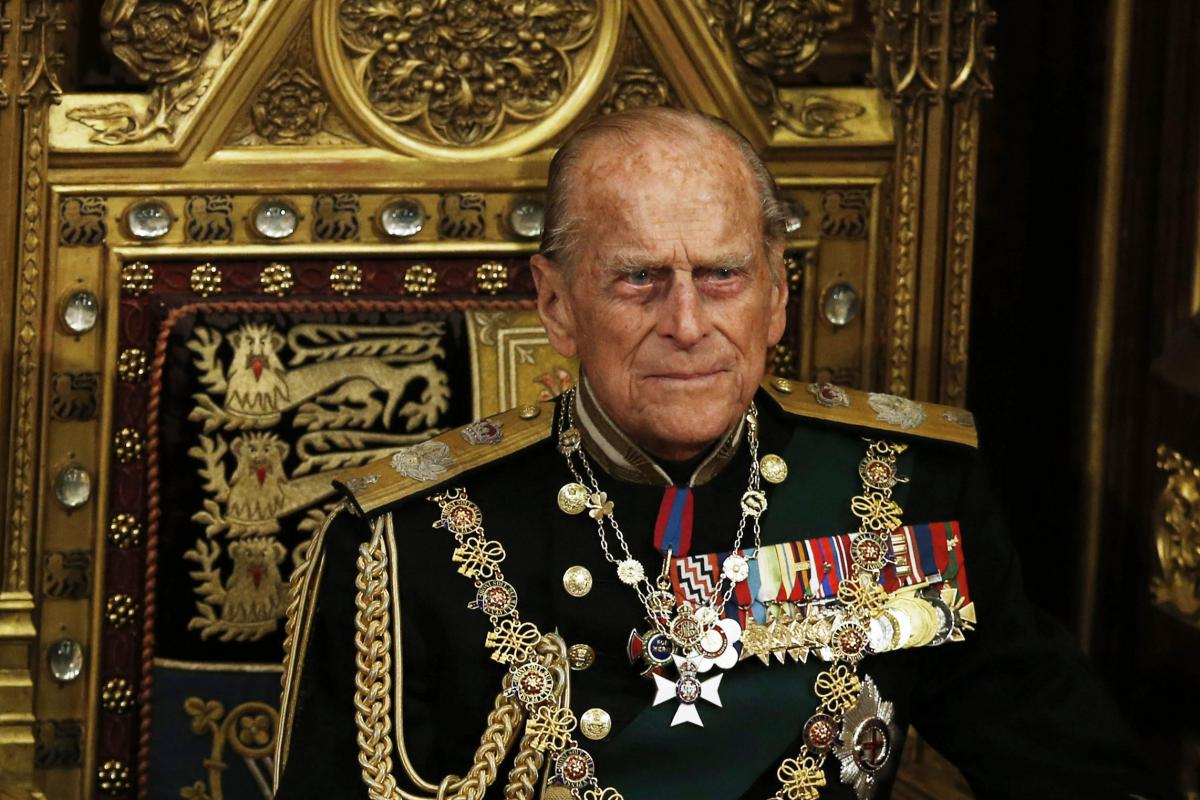 As Queen Elizabeth II's husband, Prince Philip was the longest-serving consort in British history. In 2015, he attended the Queen's Speech in the House of Lords at the Palace of Westminster.