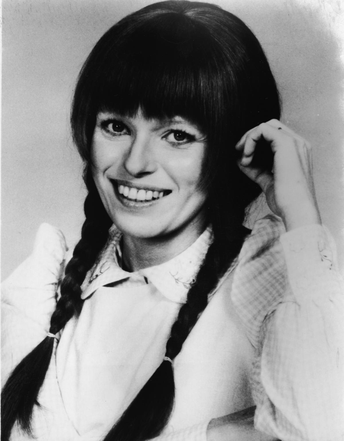 In 1976 Louise Lasser starred as a fictional housewife from Fernwood, Ohio, in Mary Hartman, Mary Hartman.
