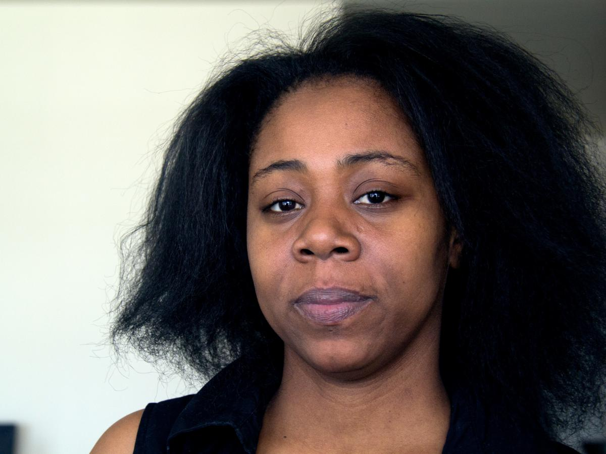 Kyisha Weekly talks about her friend Candice Curry, who was fatally shot in 1998 at age 13.