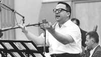 Allan Sherman released three albums between October 1962 and August 1963.