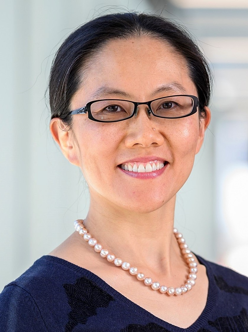 Ge Bai, an associate professor of accounting at Johns Hopkins Carey Business School, says wealthier hospitals had financial options at their disposal to help them get through the pandemic.