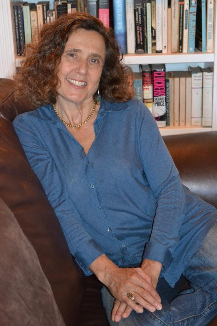 Playing Scared is journalist Sara Solovitch's first book. Her work has appeared in Politico, The Washington Post, The Los Angeles Times and Wired. She lives in Santa Cruz, Calif.