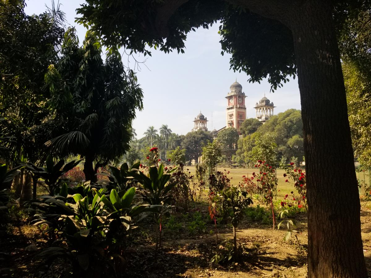 The renaming of Allahabad as Prayagraj, stripping the city of a name rooted in Islam, replaces it with a word that references a Hindu pilgrimage site in the city. But the University of Allahabad is keeping its original name.