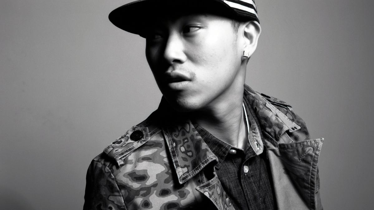 After a failed career in the U.S., the Chinese-American rapper Jin got an unexpected second chance at stardom — in Hong Kong.