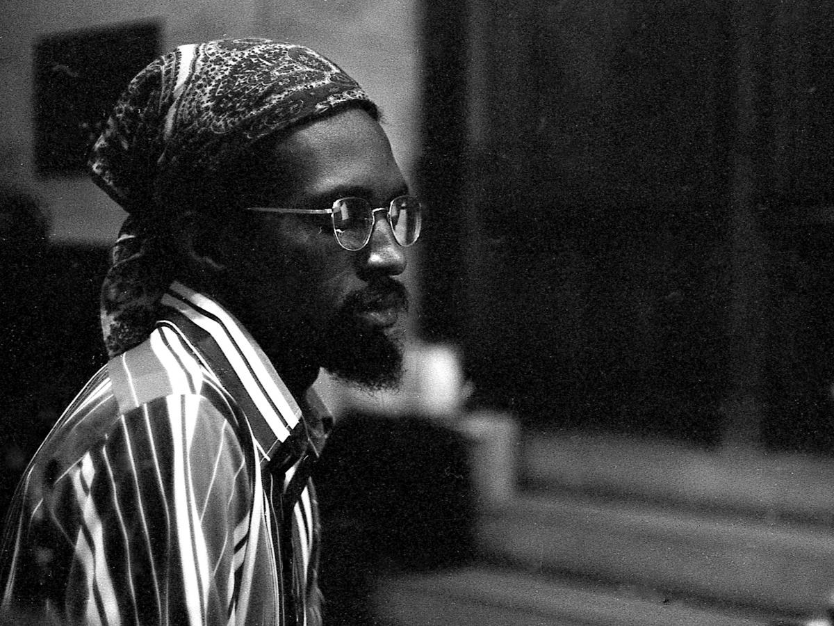 Known for his singular compositions, Julius Eastman was also a gifted vocalist, dancer and conductor.