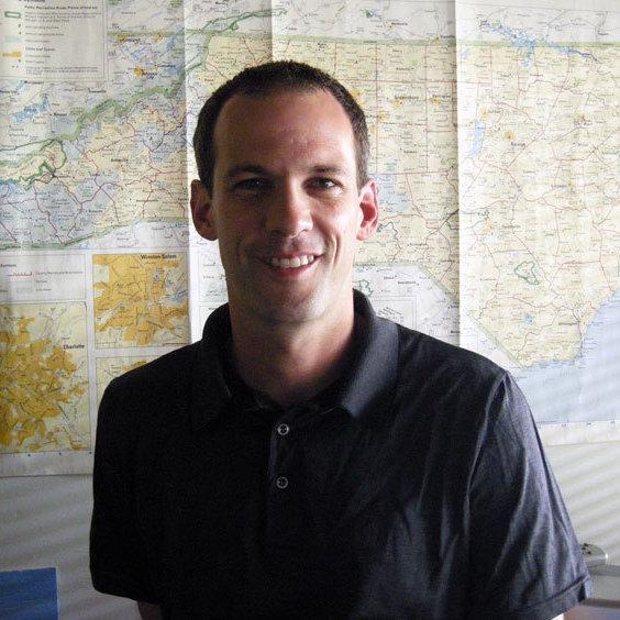 David Cunningham is an associate professor of sociology at Brandeis University.