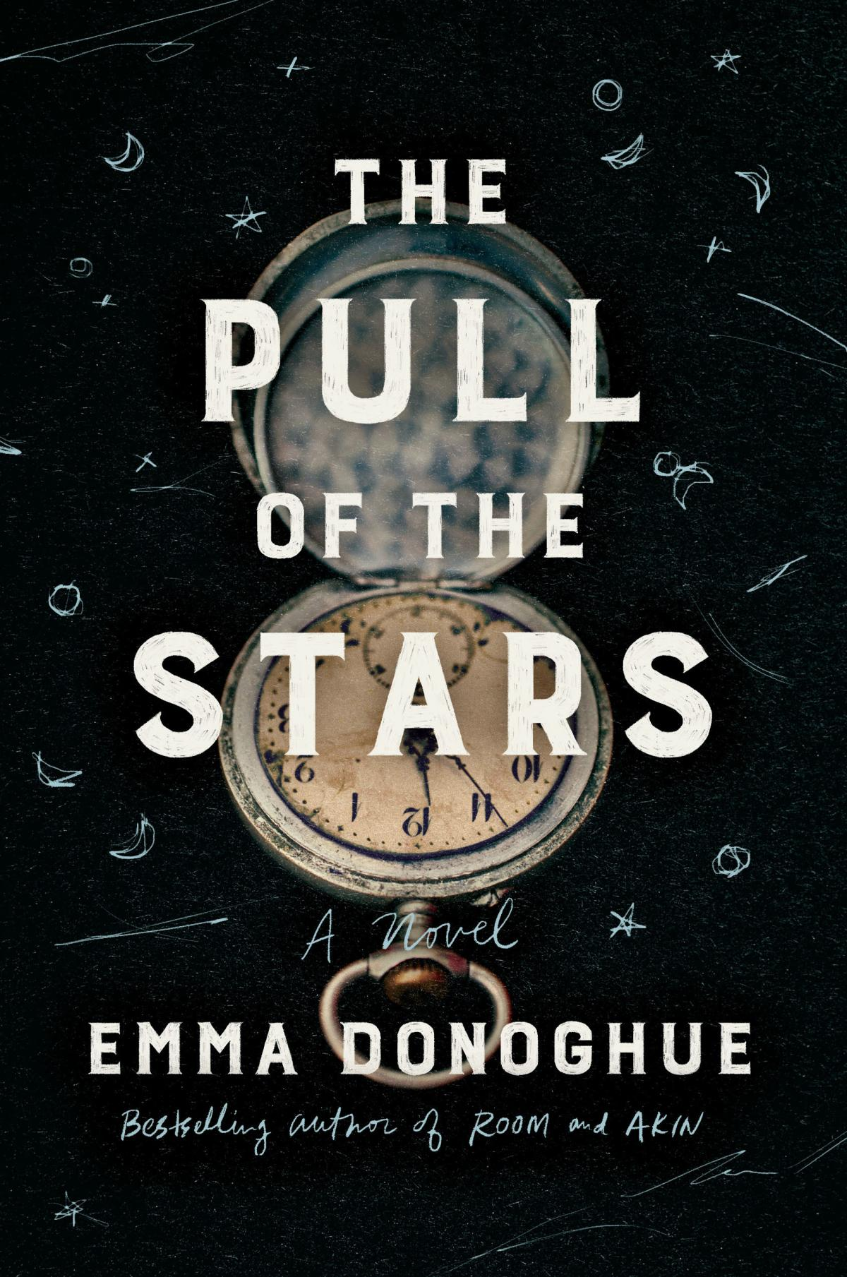The Pull of the Stars, by Emma Donoghue