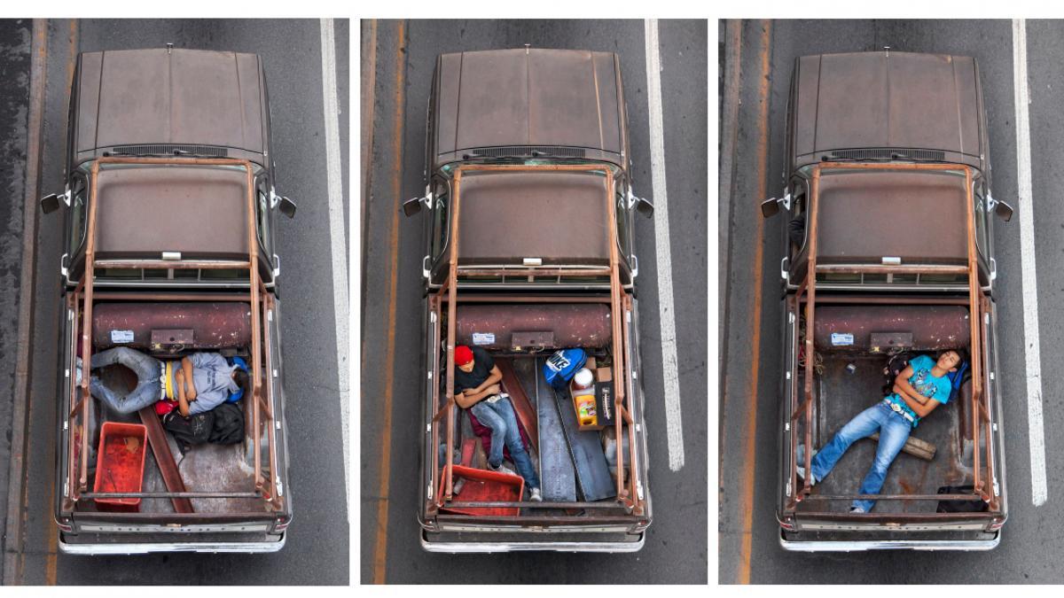 carpoolers 2