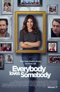 """""""Everybody Loves Somebody,"""" a new bilingual comedy about work, love and family, is set to release on February 17."""