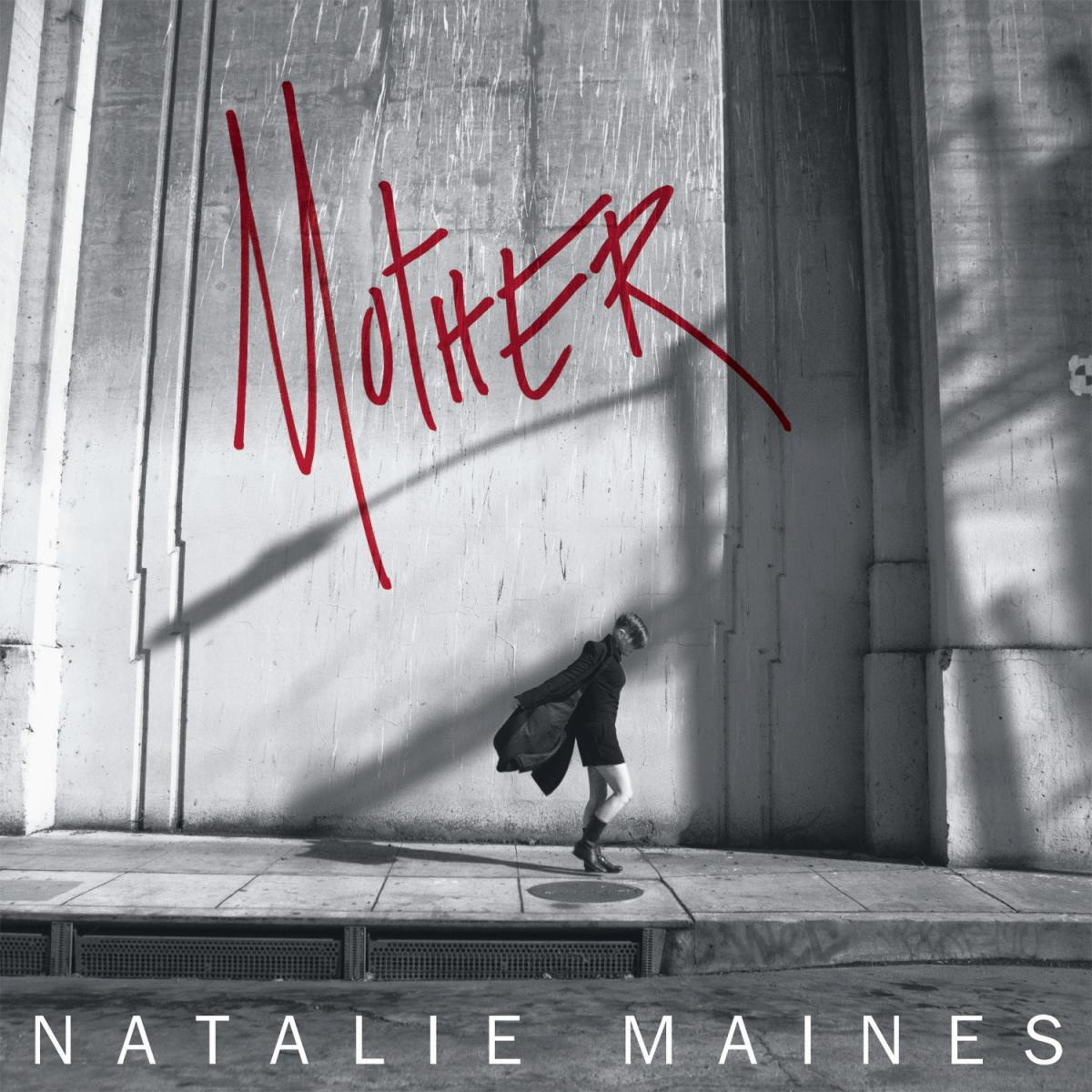 Natalie Maines, known for her huge success with the Dixie Chicks, goes solo with Mother.
