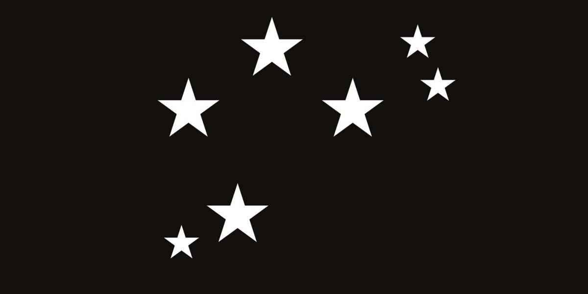 """The Seven Stars of Matariki,"" by Matthew Clare."
