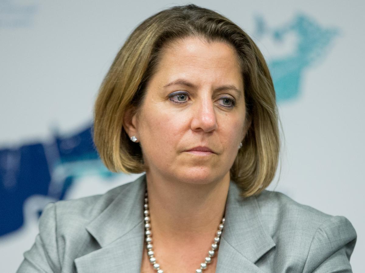 Lisa Monaco