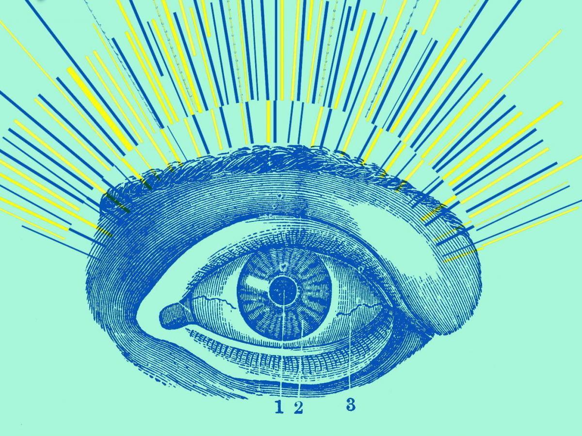 Hallucinations, by Oliver Sacks.