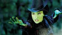 Willemjin Verkaik is the latest leading lady to play Elphaba, the misunderstood green girl who grows up to become the Wicked Witch of the West in Broadway's long-running Wicked. She has also played the role in Dutch and German in Europe.