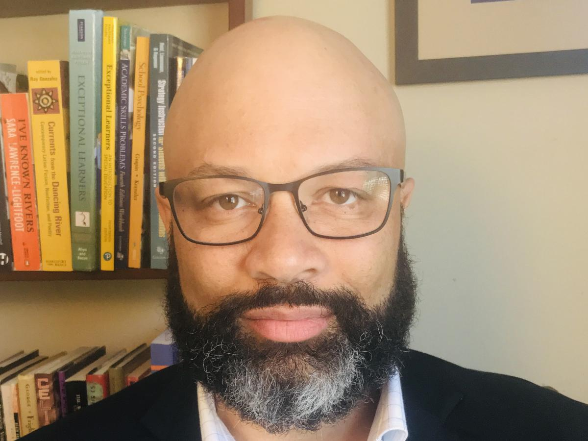 Robert A. Brown of Morehouse College