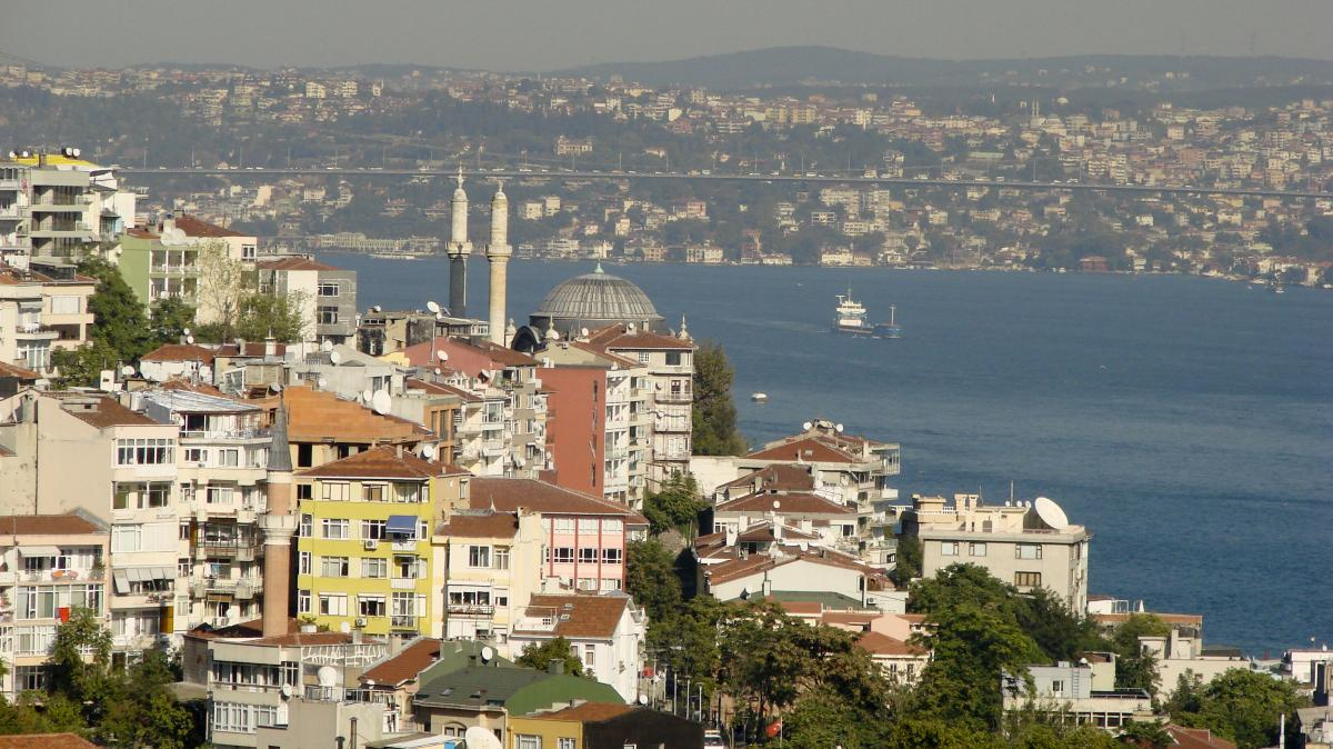 Ottoman Sultan Abdulmecid dreamed of linking the Asian and European sides of Istanbul, separated by the Bosporus. The newly inaugurated Marmaray Project does just that.