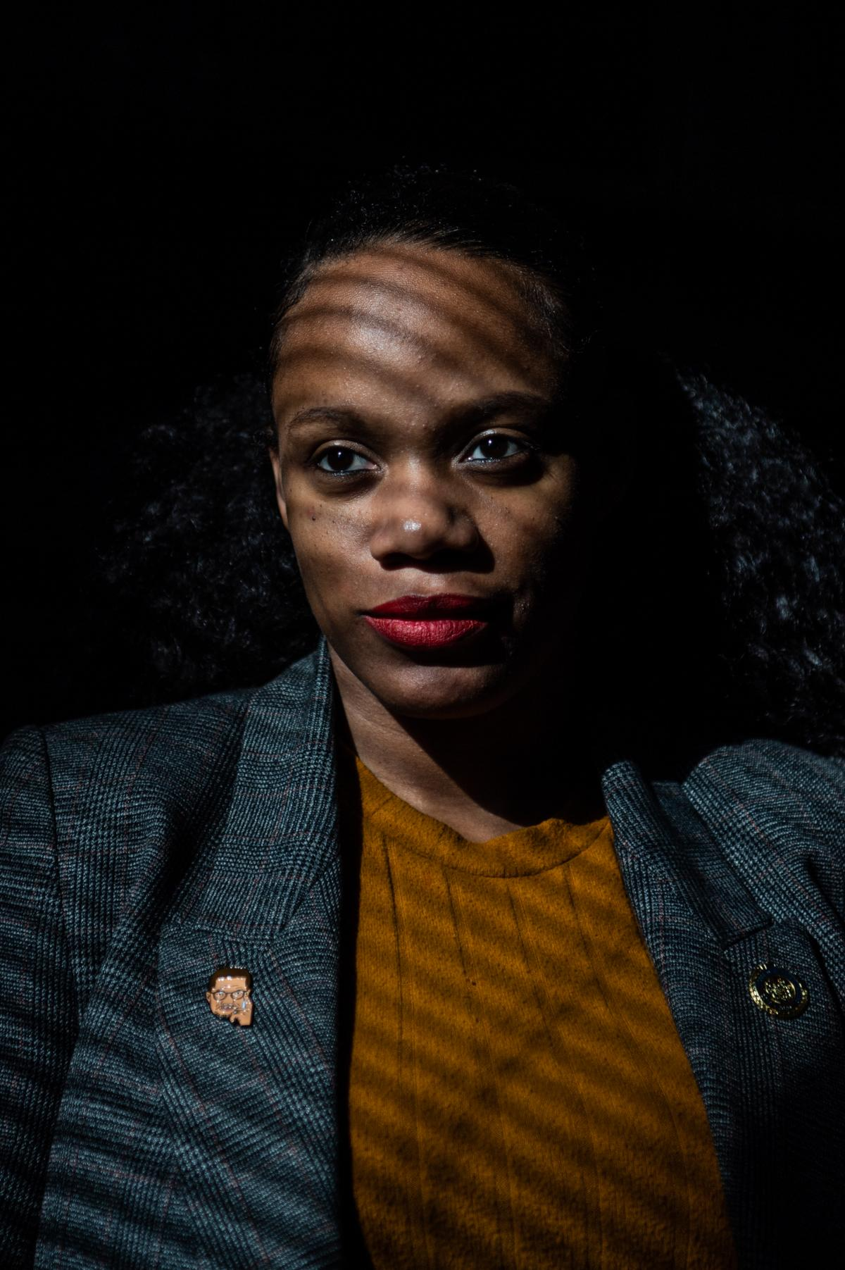 Pennsylvania State House Rep. Summer Lee was first Black woman from western Pennsylvania elected to the Pennsylvania state house.