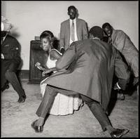 Dansez le twist, 1965