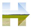 The Clinton campaign's Iowa logo.