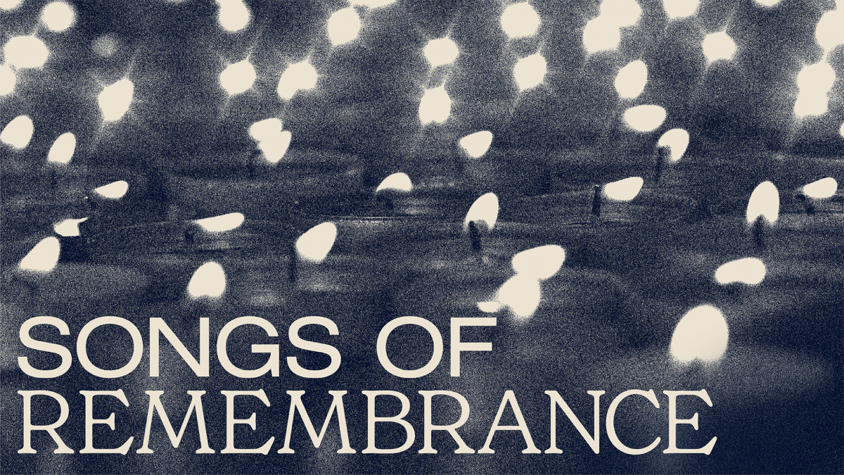 Songs of Remembrance