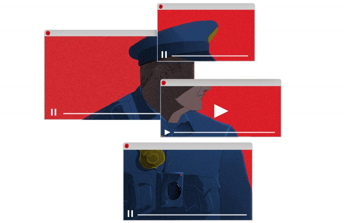 In the era of body-cams and cellphones, the act of seeing police do their job is radically altering the public-police relationship, and changing civilian and police behavior and perceptions alike.