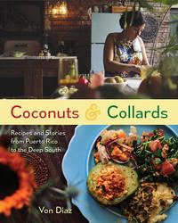 Von Diaz cookbook cover