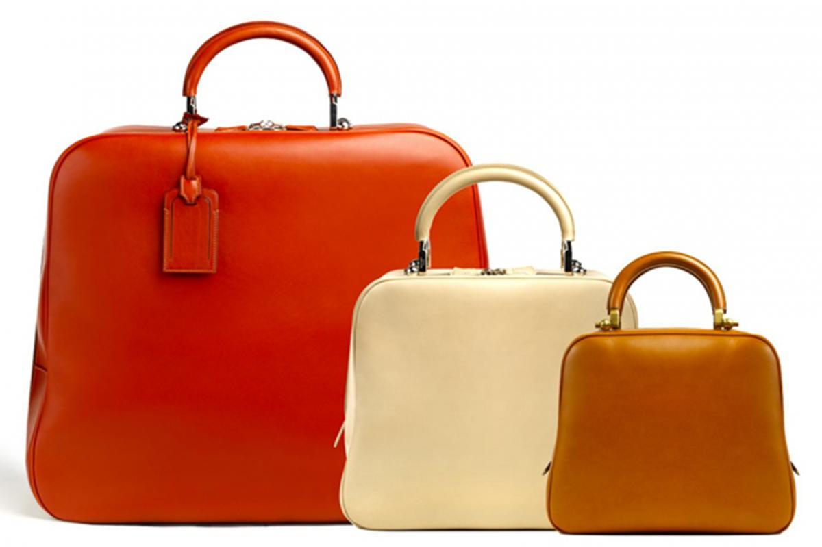 Moynat's new Paradis bags.