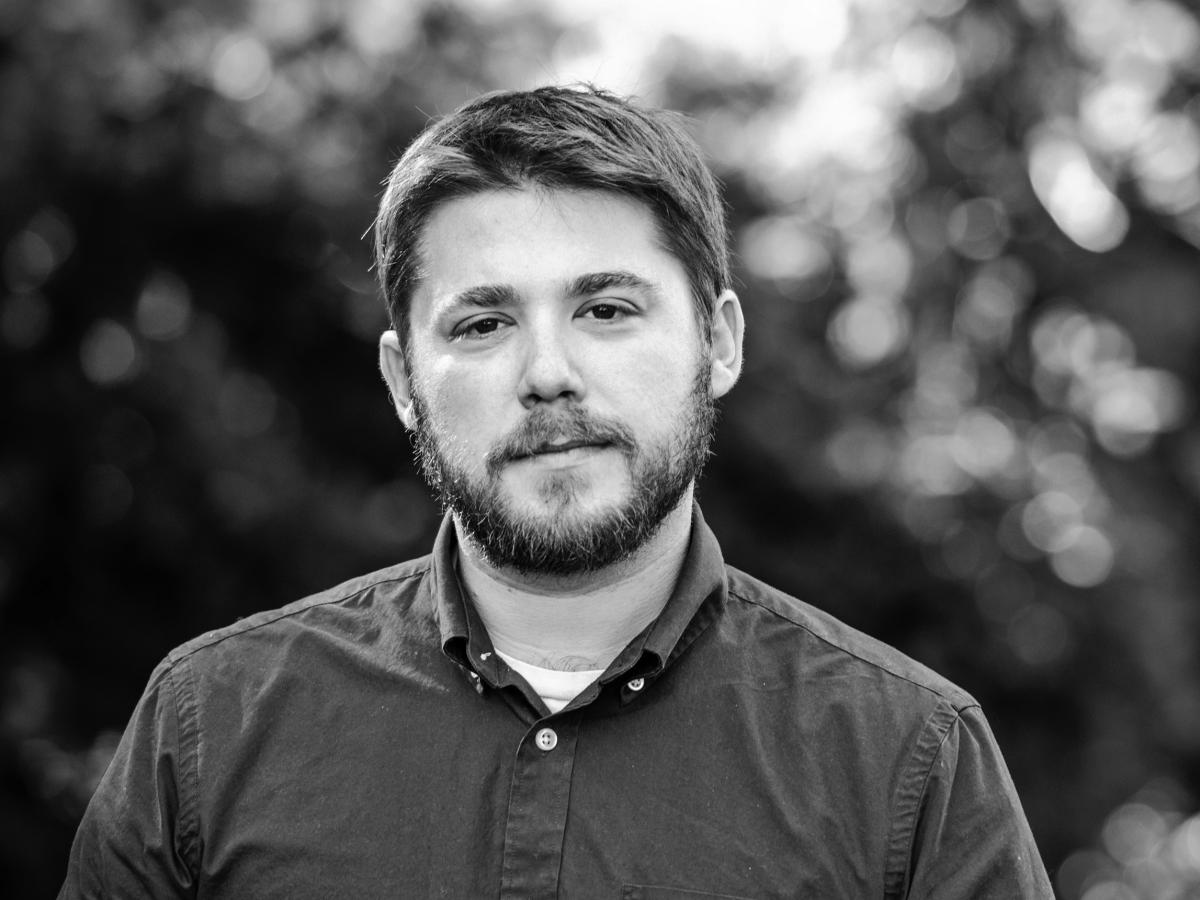 Lucas Mann teaches writing at the University of Massachusetts, Dartmouth.