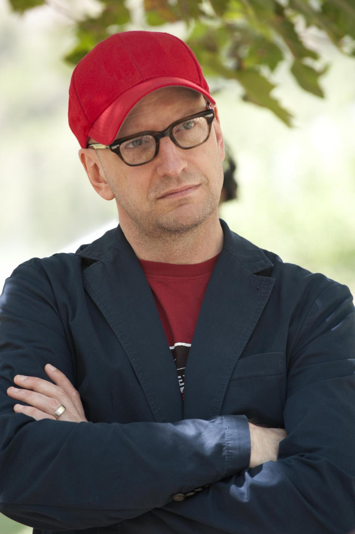 Soderbergh made his name as a director in 1989, with the critically acclaimed Sex, Lies, and Videotape. He's since turned in crowd-pleasing hits like Magic Mike, Erin Brockovich and Ocean's Eleven and its sequels, as well as more adventurous films includi