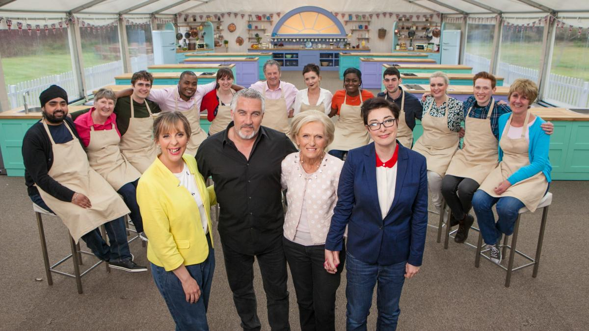 PBS is airing the last season of The Great British Baking Show as fans have known it — the next season will feature different hosts and a new judge.