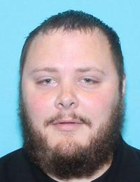 An undated photo of Devin Patrick Kelley has been provided by the Texas Department of Public Safety.