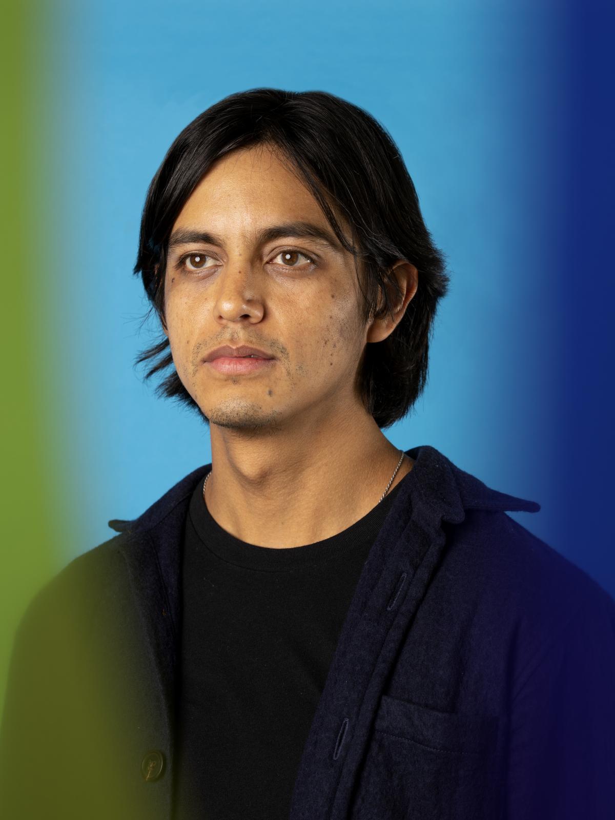 Adrian Florido, Reporter