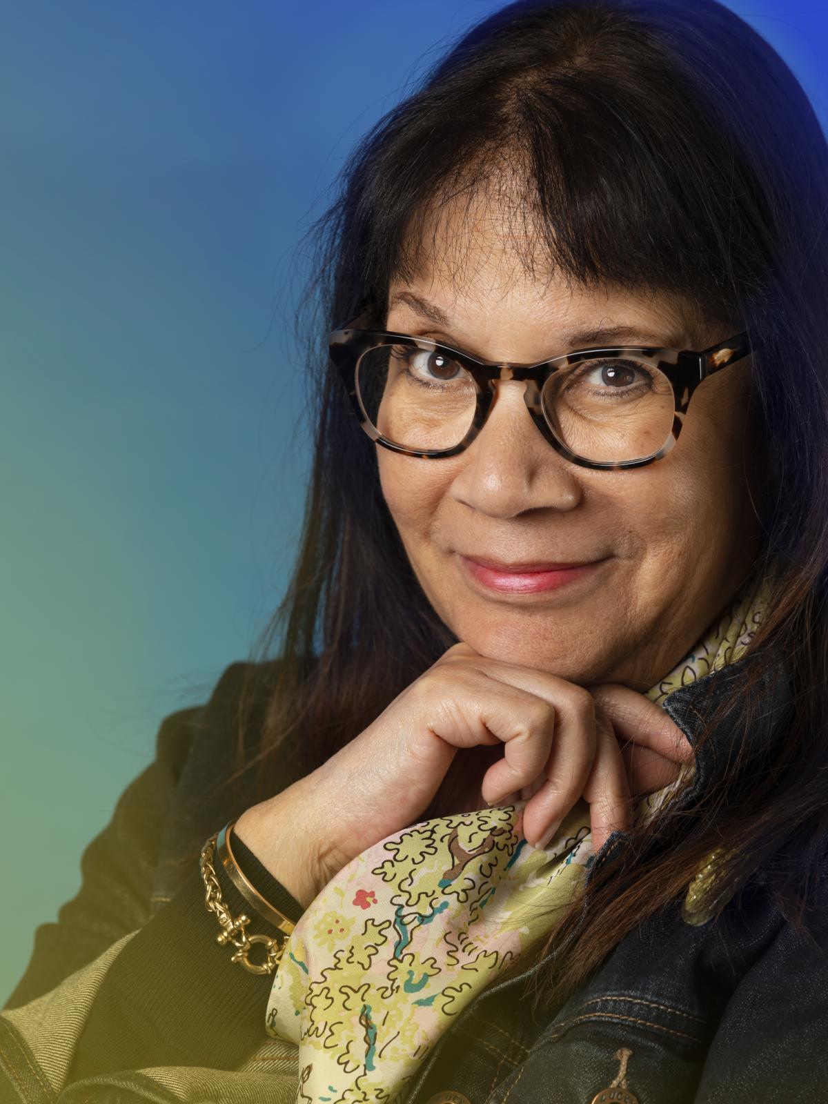 Karen Grigsby Bates, Correspondent and Host