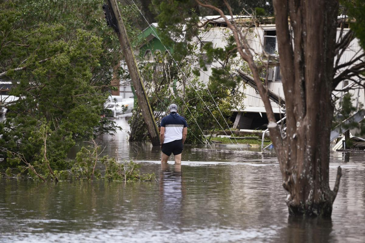 Housing and climate experts say the pattern of HUD home sales in flood plains raises questions about whether the agency fully appreciates the growing risks posed by climate change. Climate change helped fuel Hurricane Ida, which caused deadly floods from