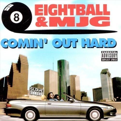 Eightball & MJG