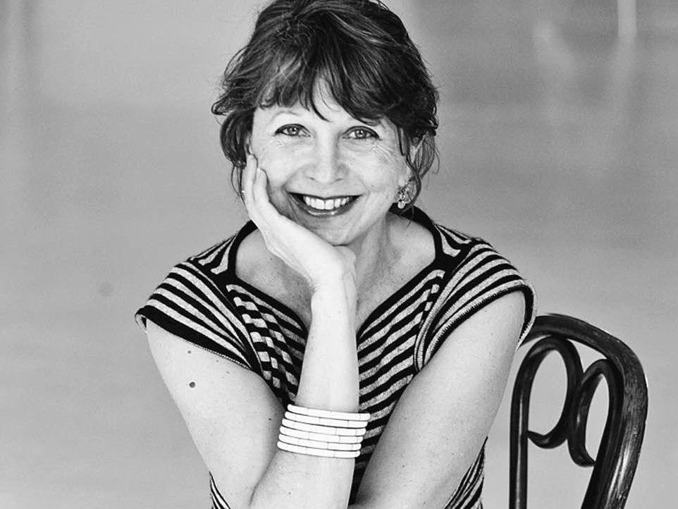Julie Kavanagh was a ballet dancer before becoming a journalist. She has been the London editor of Vanity Fair and The New Yorker, and a dance critic at The Spectator.