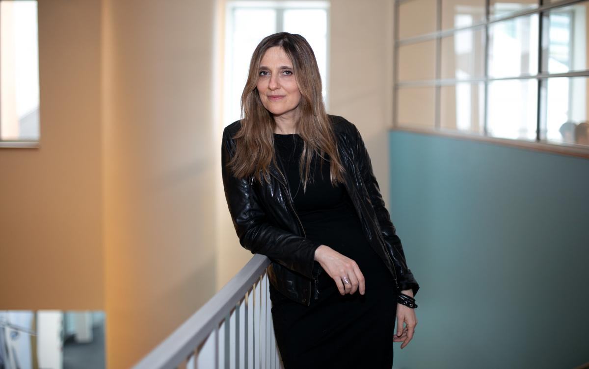 """""""I was really surprised how primitive information technology is in the hospitals,"""" says Regina Barzilay, a professor at the Massachusetts Institute of Technology who is working on improving mammography with artificial intelligence."""