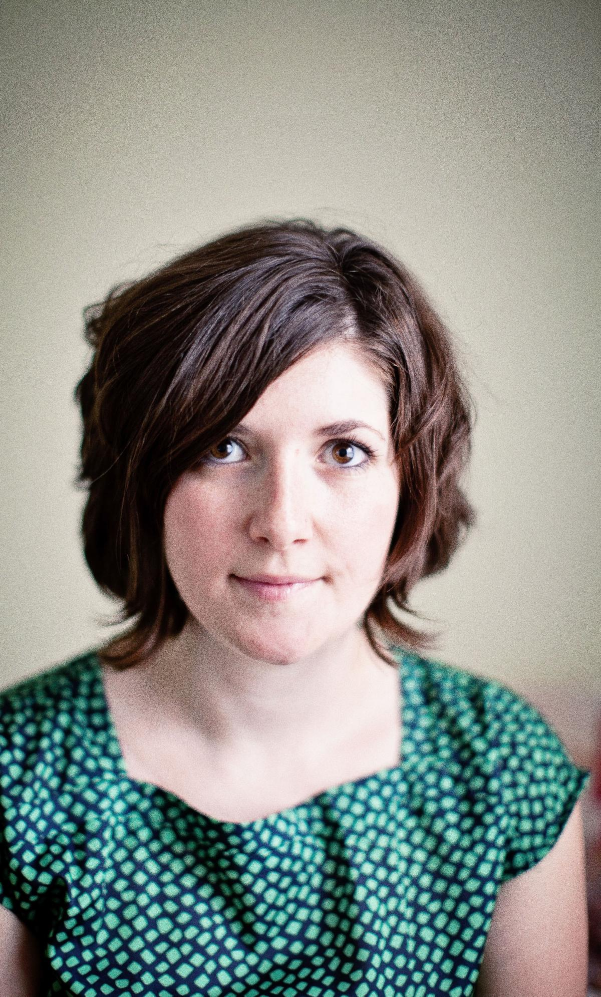 Claire Vaye Watkins is the author of the short story collection Battleborn.