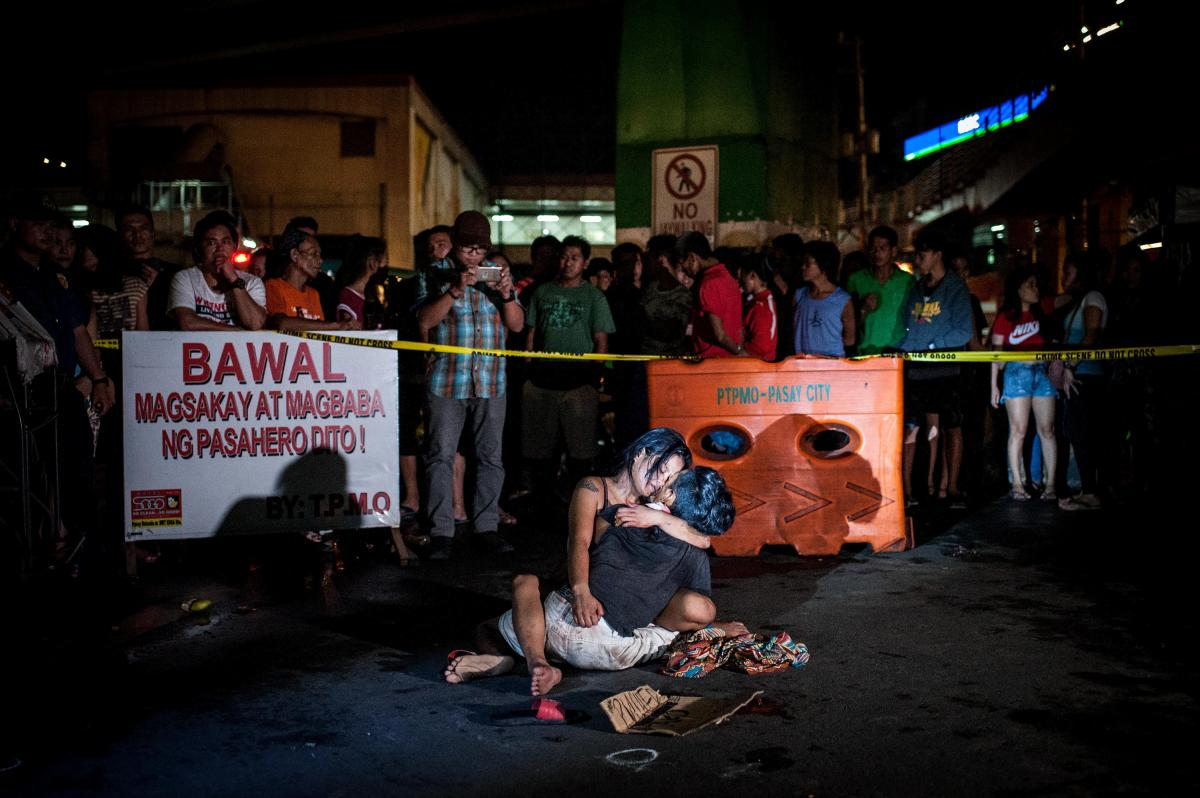 extrajudicial killings in the philippines The united states said on thursday it was troubled by the growing number of extrajudicial killings in philippine president rodrigo duterte's war on drugs and called.
