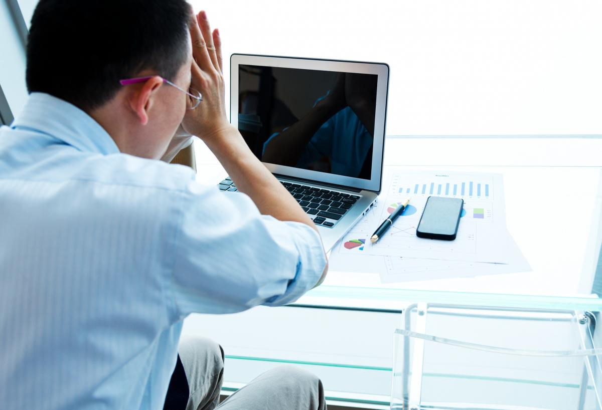 WHO Redefines Burnout As A 'Syndrome' Linked To Chronic ...