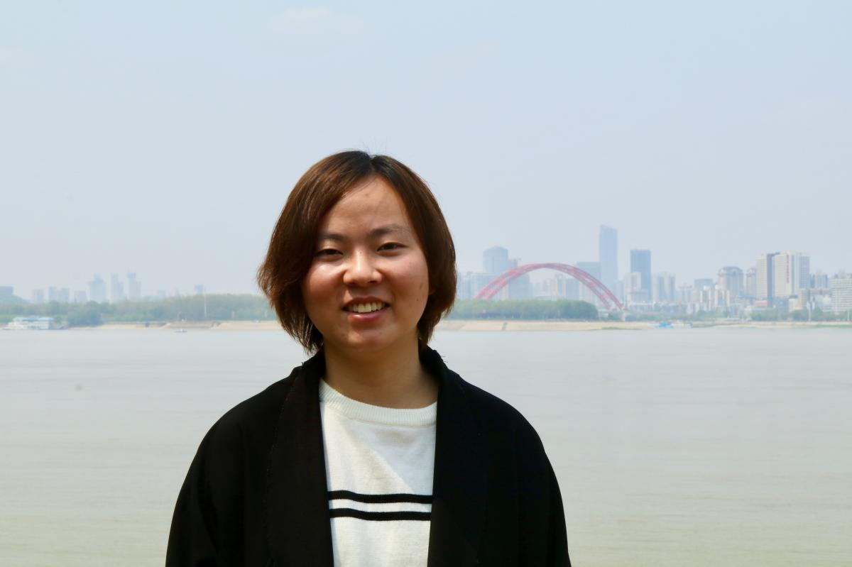 Guo Jing, a feminist organizer and social worker, says incidents of domestic violence and gender discrimination rose during the Wuhan lockdown. She says the city faces a long road of emotional recovery on top of an economic recovery.