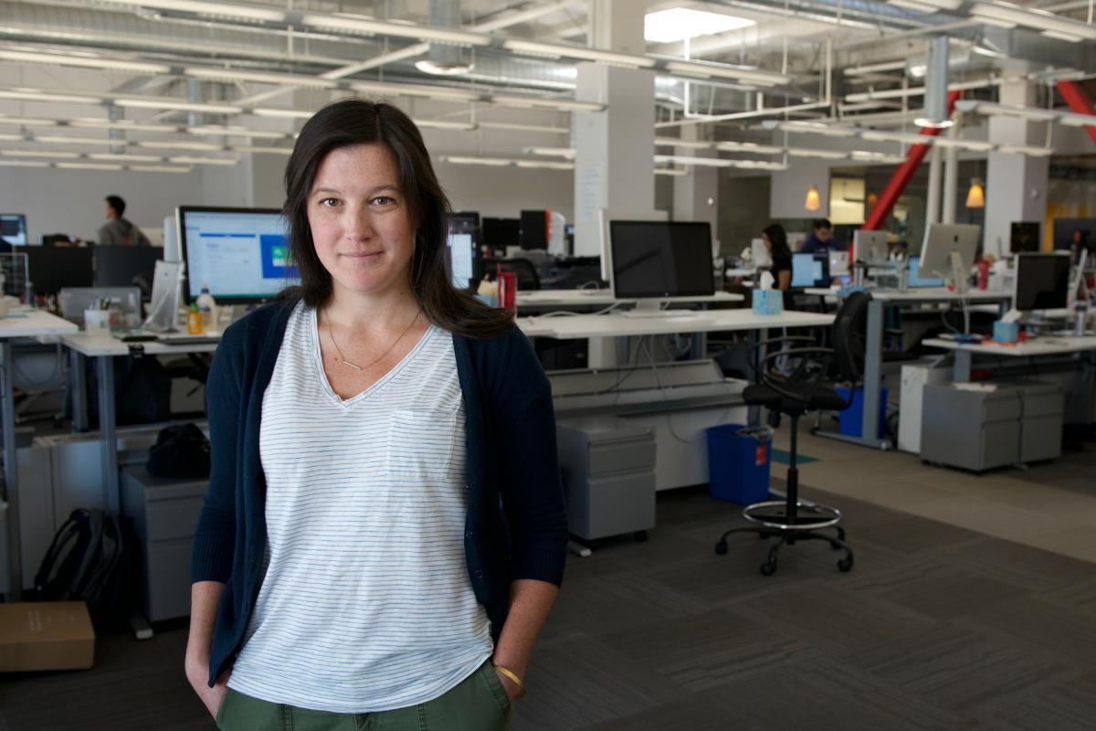 Megan Murray is a senior content strategist for Zoosk, an online dating site and mobile app.