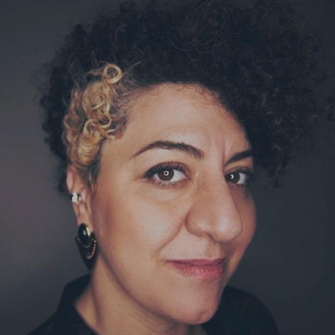 Detroit Unleaded filmmaker Rola Nashef