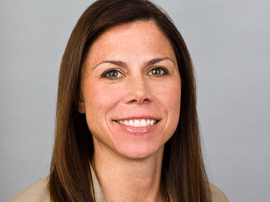 As entrepreneurship editor for The Wall Street Journal, Vanessa O'Connell created The Accelerators, a blog on startup companies.