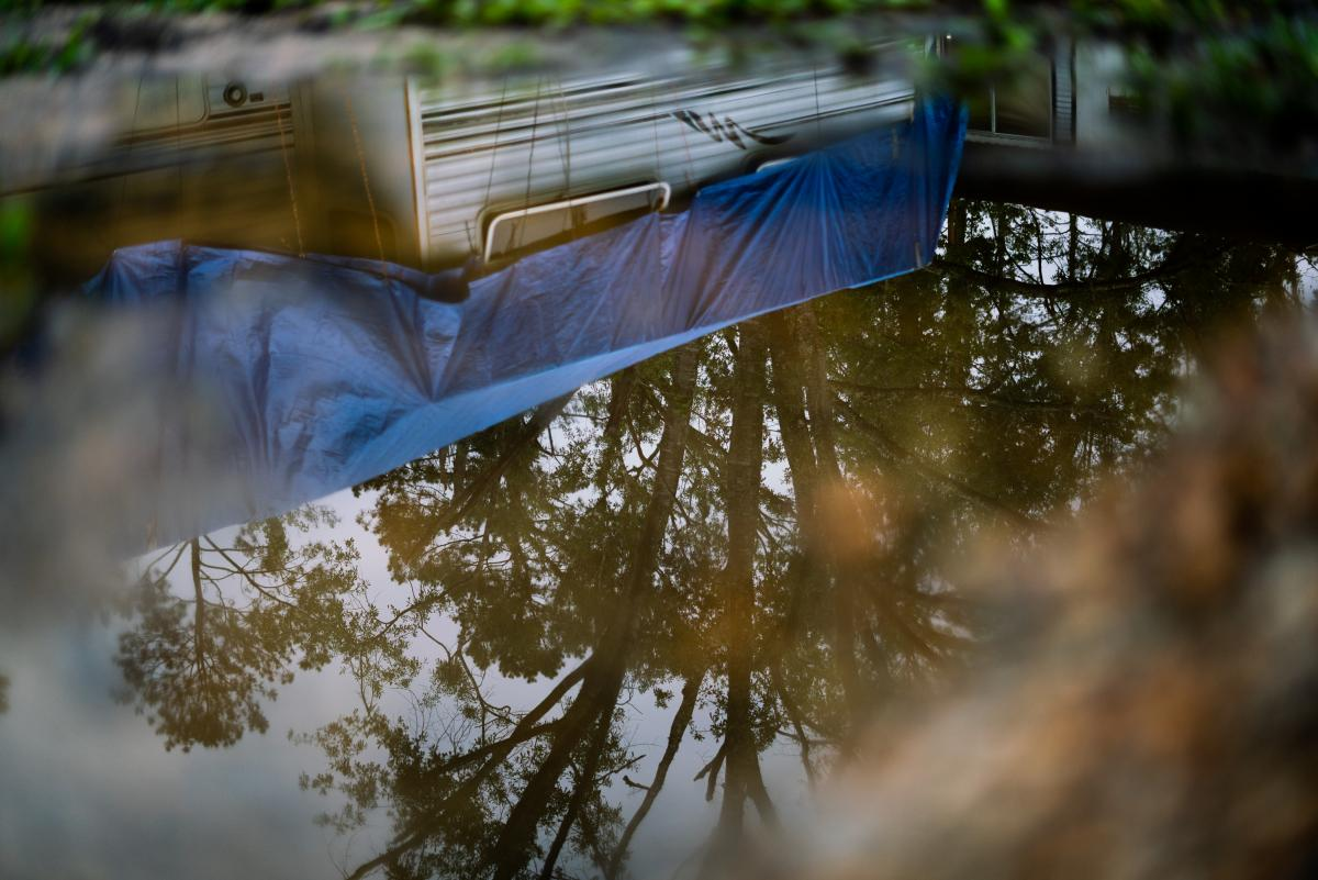 Many survivors of climate-driven disasters, including hurricanes, floods and wildfires, struggle for months or even years to repair their homes or find new stable housing. Poor people are less likely to get some type of basic housing assistance from the f