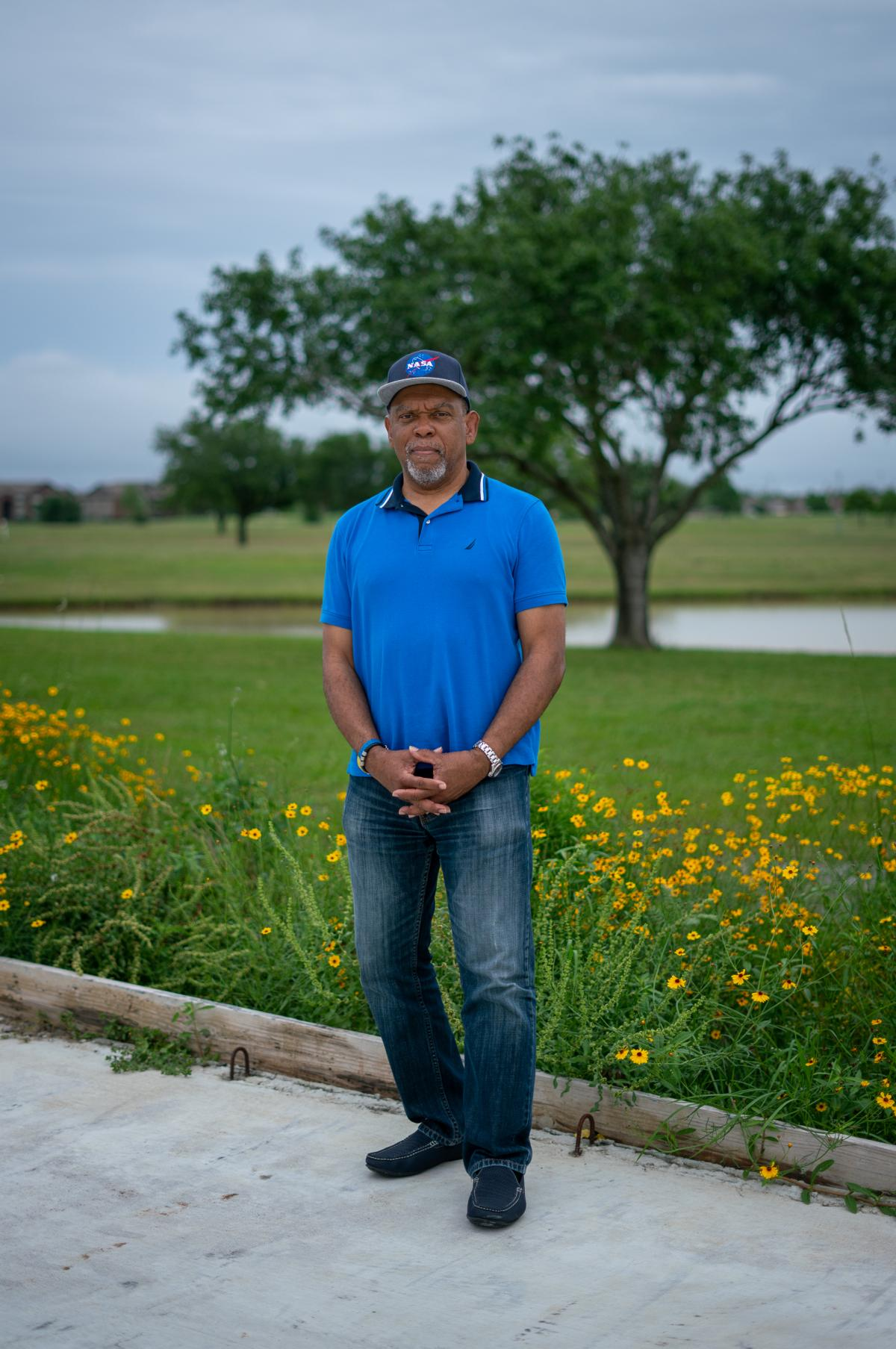 Former Port Arthur City Council member John Beard says FEMA is partly responsible for pushing Black residents out of the city. He says many Black homeowners have struggled to get the federal help they need to repair homes after hurricanes and floods.