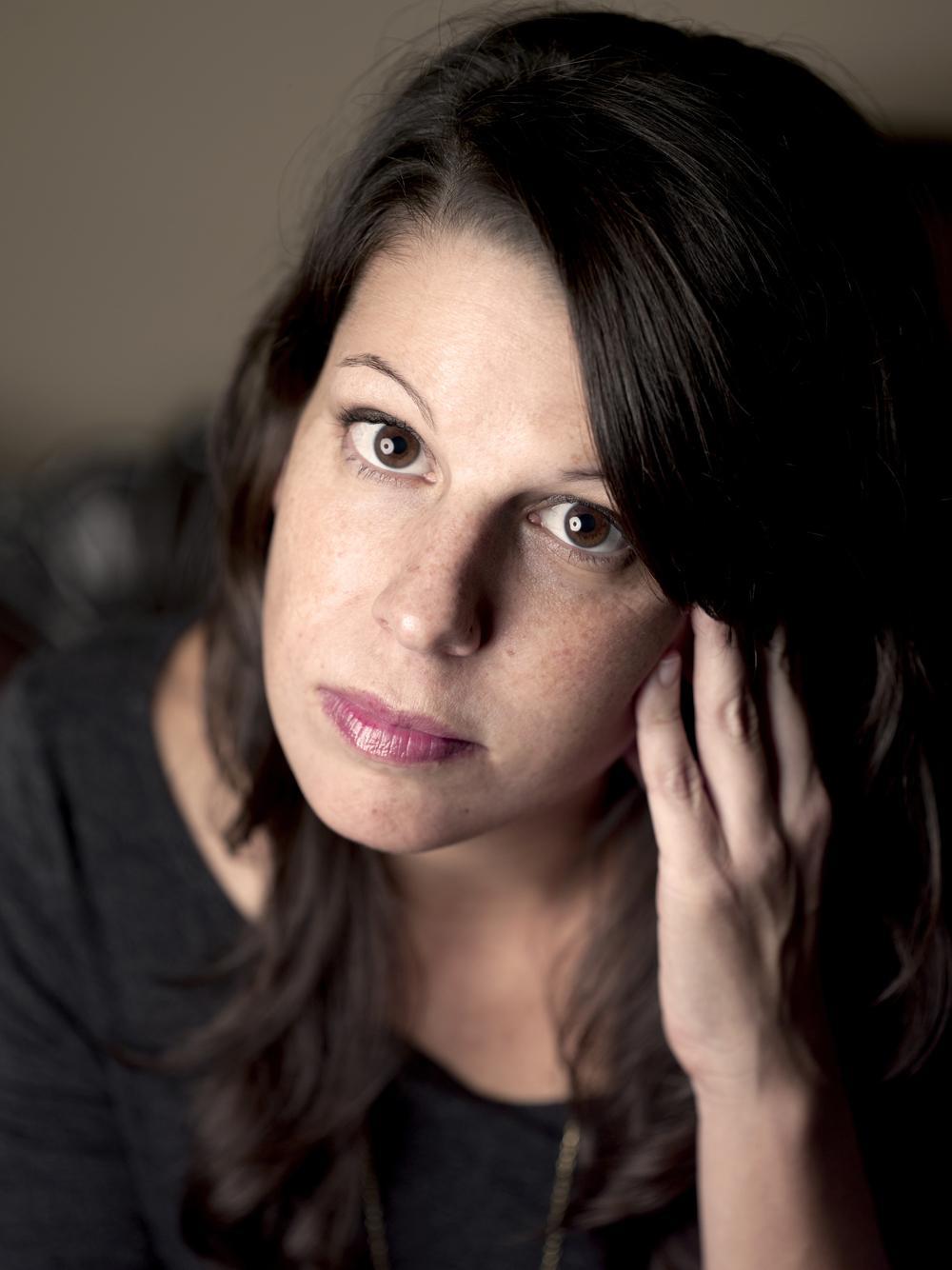 Jessica Lott's previous work includes the 2007 novella, Osin.